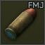 .45 ACP FMJ