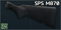 Remingtom SPS polymer stock for M870 icon.png