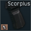 Aeroknox scorpius pistol grip for AK icon.png