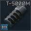 Orsis T-5000M muzzle break icon.png
