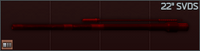 22 barrel for a SVDS 7.62x54 icon.png