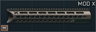 AB Arms MOD X Gen3 keymod handguard for M700 icon.png