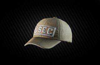 USEC Baseball cap.png