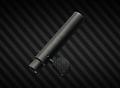 MP5 Kurz Cocking Handle examine.png