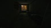 Dorm room 105 safe location
