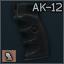 Izhmash AK-12 regular pistol grip icon.png