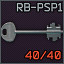 RB-PSP1 key icon.png