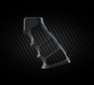 Skeletonized AR-15 pistol grip Image.png