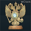 Wooden clock icon.png