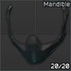 Caiman Ballistic Guard Mandible icon.png