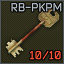 RB-PKPM key icon.png