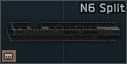 Noveske SWS N6 Split handguard for AR-10-compatible systems icon.png