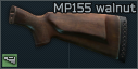 MP155 walnut buttstock icon.png