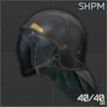 SHPM Firefighter's helmet icon.png