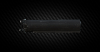 Izhmash RPK-16 buffer tube.png