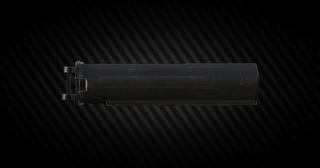 Izhmash RPK-16 buffer tube.png