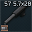 Barrel for Five seveN 5.7x28 icon.png