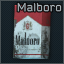 Malboro Cigarettes Icon.png