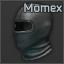Momex balaclava icon.png