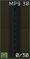 Standard 9x19 30-round magazine for MP9 icon.png