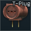 T-Shaped Plug Icon.png