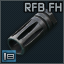 RFB Flash hider icon.png