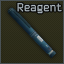 Syringe with a chemical icon.png
