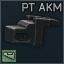 AKM AK-74N PT Lock icon.png