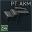 AKM AK-74N PT Lock icon.png