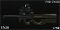 FN P90 5.7x28 submachinegun CWDG.png