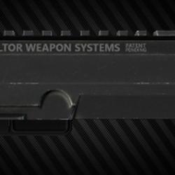Vltor MUR-1S 5.56x45 Upper receiver for AR systems