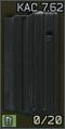 KAC Steel 20 7.62x51 20 rnd icon.png