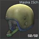 Maska 1Sch helmet