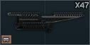 X47 Tactical Handguard for AK icon.png