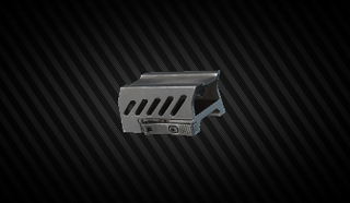 Sig Sauer mount for the sights of Romeo series.png
