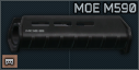 Magpul MOE M590 forestock icon.png