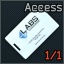 Terragroup Labs access keycard icon.png