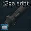 SilencerCo choke adapter for 12ga shotguns Icon.png