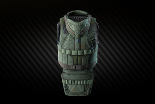 FORT Redut-M body armor.png