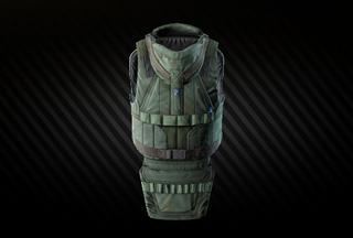 FORT Redut-M body armor.png
