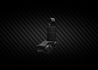 KAC Folding micro sight Rear.png