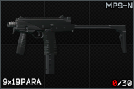 B&T MP9-N 9x19 Submachinegun icon.png