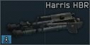 Harris HBR Bipod icon.png