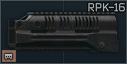 Izhmash RPK-16 regular handguard icon.png