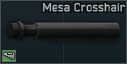 Mesa Tactical Crosshair Hydraulic buffer tube icon.png