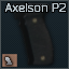 Axelson grips icon.png