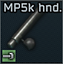 MP5 Kurz Cocking Handle icon.png