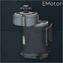 Electric motor icon.png