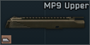 Upper receiver B&T 9x19 for MP9 SMG icon.png