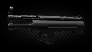 HK MP5 Kurz Upper receiver examine.png